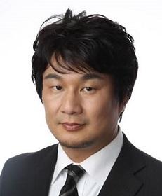 土橋章宏氏の写真
